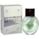 Armani Emporio Diamonds toaletna voda za ženske 100 ml