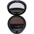 Armani Eyes To Kill Mono oční stíny odstín 04 Wood (Macro-color Eyeshadow) 1,5 g