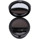 Armani Eyes To Kill Mono Eye Shadow Color 08 Gun Metal (Macro-color Eyeshadow) 1,5 g