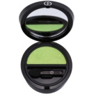 Armani Eyes To Kill Mono Eye Shadow Color 17 Green Viper (Macro-color Eyeshadow) 1,5 g