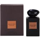 Armani Prive Encens Satin Eau De Parfum unisex 100 ml