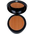 Armani Sun Fabric Transparent Bronzing Powder Color 200 Amber 10,5 g