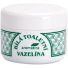 Aromatica Body Care biela vazelína  100 ml