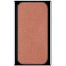 Artdeco Blusher tvářenka odstín 330.16 Dark Beige Rose Blush 5 g