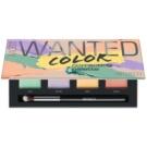 Artdeco Cover & Correct Most Wanted paleta korektorów przeciw niedoskonałościom skóry odcień 59023.1 (Colour Correcting Palette) 4 x 1.6 g