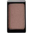 Artdeco Eye Shadow Duochrome Puder-Lidschatten Farbton 3.207 Irish Coffee 0,8 g