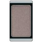 Artdeco Eye Shadow Duochrome Puder-Lidschatten Farbton 3.218 soft brown mauve 0,8 g