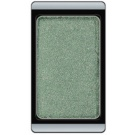 Artdeco Eye Shadow Duochrome sombra em pó tom 3.250 late spring green 0,8 g