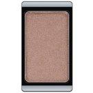 Artdeco Eye Shadow Duochrome sombra em pó tom 3.208 elegant brown 0,8 g