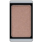 Artdeco Eye Shadow Duochrome Powder Eye Shadow Color 3.208 elegant brown 0,8 g