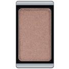 Artdeco Eye Shadow Duochrome сенки за очи на прах цвят 3.208 elegant brown 0,8 гр.