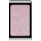 Artdeco Eye Shadow Duochrome sombra em pó tom 3.297 Rosy Heart Throb 0,8 g