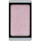 Artdeco Eye Shadow Duochrome Powder Eye Shadow Color 3.297 Rosy Heart Throb 0,8 g