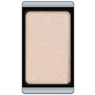 Artdeco Eye Shadow Glamour sombra de ojos con purpurina tono 30.373 Glam Gold Dust 0,8 g
