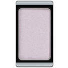 Artdeco Eye Shadow Glamour fard ochi cu particule stralucitoare culoare 30.398 Glam Lilac Blush 0,8 g
