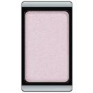 Artdeco Eye Shadow Glamour szemhéjfesték  csillámporral árnyalat 30.399 Glam Pink Treasure 0,8 g