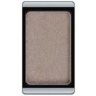 Artdeco Eye Shadow Glamour Lidschatten mit Glitzerteilchen Farbton 30.350 Glam Grey Beige 0,8 g