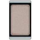 Artdeco Eye Shadow Pearl biserna senčila za oči odtenek 30.05 Pearly Grey Brown 0,8 g