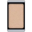 Artdeco Eye Shadow Pearl sombras nacaradas tom 30.19 Pearly Bright Nougat Cream 0,8 g