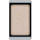 Artdeco Eye Shadow Pearl biserna senčila za oči odtenek 30.26 Pearly Medium Beige 0,8 g