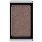 Artdeco Eye Shadow Pearl fard de ochi perlat culoare 30.17 Pearly Misty Wood 0,8 g