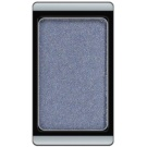 Artdeco Eye Shadow Pearl biserna senčila za oči odtenek 30.72 Pearly Smokey Blue Night 0,8 g