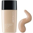 Artdeco Long Lasting Foundation Oil Free make up culoare 483.10 Rosy Tan 30 ml