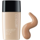 Artdeco Long Lasting Foundation Oil Free base tom 483.18 Sweet Honey 30 ml