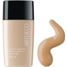 Artdeco Long Lasting Foundation Oil Free Make-Up Farbton 483.25 Light Cognac 30 ml