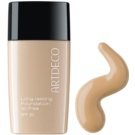 Artdeco Long Lasting Foundation Oil Free make up culoare 483.30 natural shell 30 ml