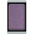 Artdeco Majestic Beauty Lidschatten Ersatzfüllung Farbton 3.277 Purple Monarch 0,8 g