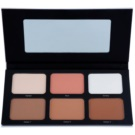 Artdeco Most Wanted Contouring Palette Color 1 Cool 6 x 4,3 g