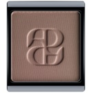Artdeco Art Couture Wet & Dry langanhaltender Lidschatten Farbton 313.32 Matt Truffle 1,5 g