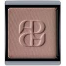 Artdeco Art Couture Wet & Dry langanhaltender Lidschatten Farbton 313.46 Matt Mauve 1,5 g