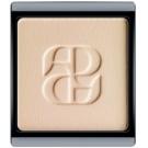 Artdeco Art Couture Wet & Dry langanhaltender Lidschatten Farbton 313.68 Matt Ivory 1,5 g