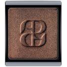 Artdeco Art Couture Wet & Dry dlouhotrvající oční stíny odstín 313.210 Satin Brown Sugar 1,5 g