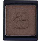 Artdeco Art Couture Wet & Dry dlouhotrvající oční stíny odstín 313.216 Satin Forbidden Forest 1,5 g