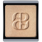 Artdeco Art Couture Wet & Dry dlouhotrvající oční stíny odstín 313.222 Satin Gold 1,5 g