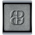 Artdeco Art Couture Wet & Dry dlouhotrvající oční stíny odstín 313,258 Satin Green Grey 1,5 g