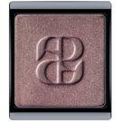 Artdeco Art Couture Wet & Dry langanhaltender Lidschatten Farbton 313.283 Satin Dark Taupe 1,5 g