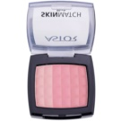 Astor SkinMatch blush trio culoare 002 Peachy Coral (Trio Blush) 8,25 g