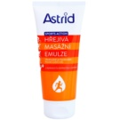 Astrid Sports Action Warming Massage Lotion 200 ml