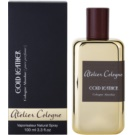 Atelier Cologne Gold Leather parfum uniseks 100 ml
