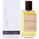 Atelier Cologne Orange Sanguine perfume unisex 100 ml