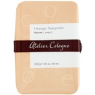 Atelier Cologne Orange Sanguine Parfümierte Seife  unisex 200 g