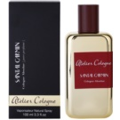 Atelier Cologne Santal Carmin perfume unissexo 100 ml