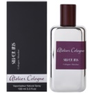 Atelier Cologne Silver Iris perfumy unisex 100 ml