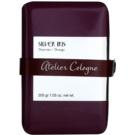 Atelier Cologne Silver Iris парфумоване мило унісекс 200 гр