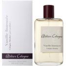Atelier Cologne Vanille Insensee Parfüm unisex 200 ml