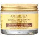 Athena's l'Erboristica Argan Oil Elixir crema facial antiarrugas 50 ml